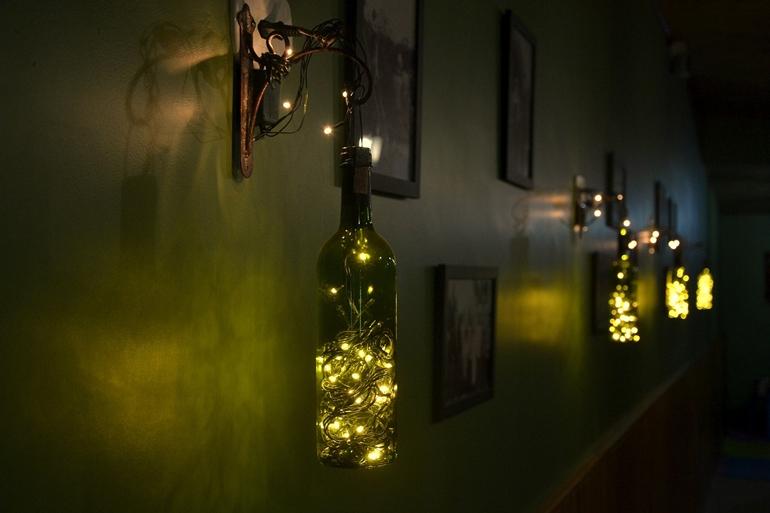 Kinkiety i plafony – oświetlenie, które może więcej niż się spodziewasz!